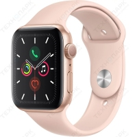 Apple Watch S5 44MM Pink Sand Sport Band