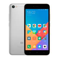 Xiaomi Redmi NOTE 5A 16GB Gray
