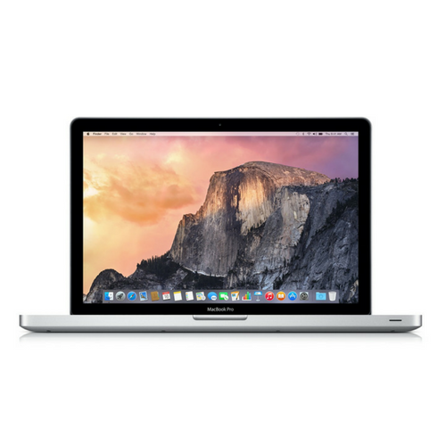MacBook Pro 13'  (Mid 2012) i7 2.9ghz SSD 750gb