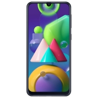 Samsung Galaxy M31 128gb Красный