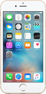 iPhone 6s 16gb Gold  (Категория