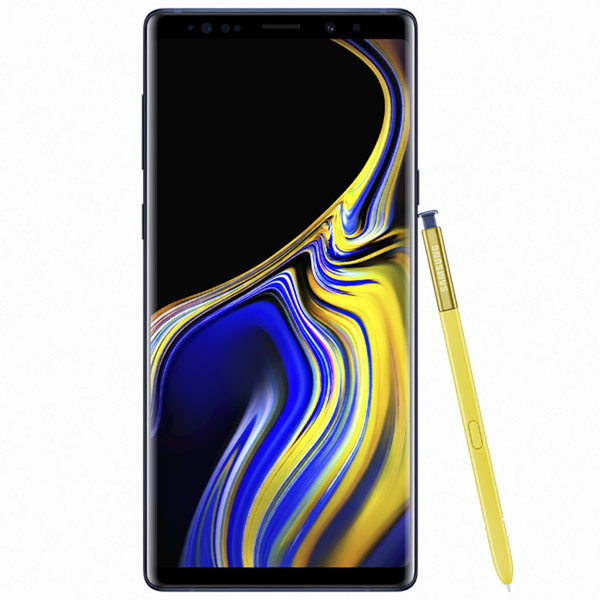 Samsung Galaxy Note 9 64gb Ocean Blue