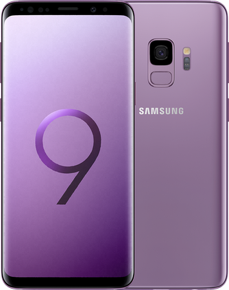 Samsung Galaxy S9 64gb Ultravioleta