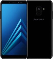 Samsung Galaxy A8 2018 32gb Black