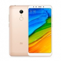 Смартфон Xiaomi Redmi 5 PLUS 3/32gb Gold