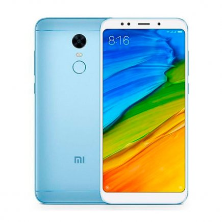 Смартфон Xiaomi Redmi 5  3/16gb Blue