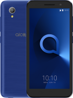 Смартфон Alcatel 1 8GB Blue