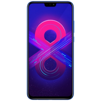 Huawei Honor 8X 64gb Black