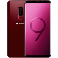 Samsung Galaxy S9 PLUS 128gb Burgundy Red