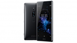 SONY XPERIA XZ3 64gb Black