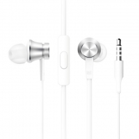 Наушники Xiaomi In-Ear Basic (Белый)