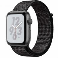 Apple Watch S4 44MM  Space Gray Aluminium Case