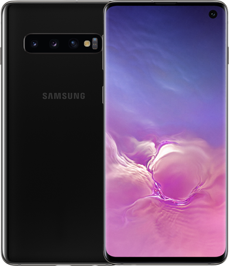 Samsung Galaxy S10+ 512GB Black