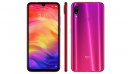 Смартфон Xiaomi Redmi Note 7 4/64gb Rose