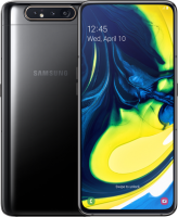 Samsung Galaxy A80 2019 128gb Black_1
