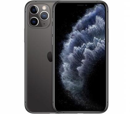 iPhone 11 Pro Max 256Gb Space Gray
